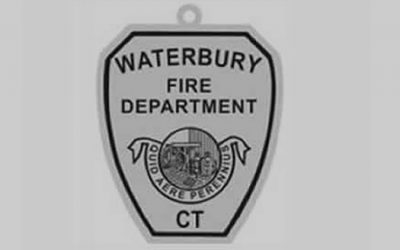 Renovations at Waterbury Fire House #6