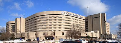 UCONN Health Center – Office Renovation