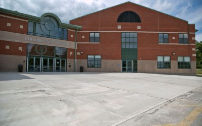 Cheshire council awards $697,000 contract for locker room project