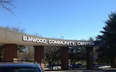Renovations at Elmwood Community Center