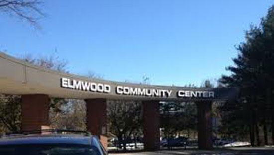 Renovations at Elmwood Community Center