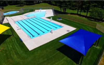 Aquatic Facility Renovation Beachland Park