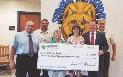 Diversity Construction Group Foundation Announces 2017 Scholarship Recipient