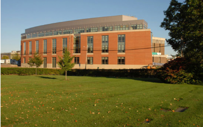 Hilton C. Buley Library, Southern Connecticut State University
