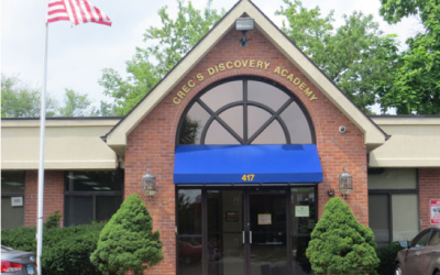 Capitol Region Education Council (CREC) Discovery Academy