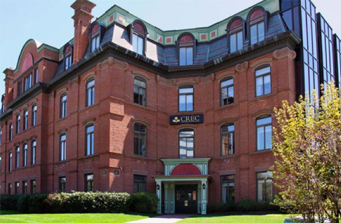 Capitol Region Education Council (CREC) Office Fit-Out