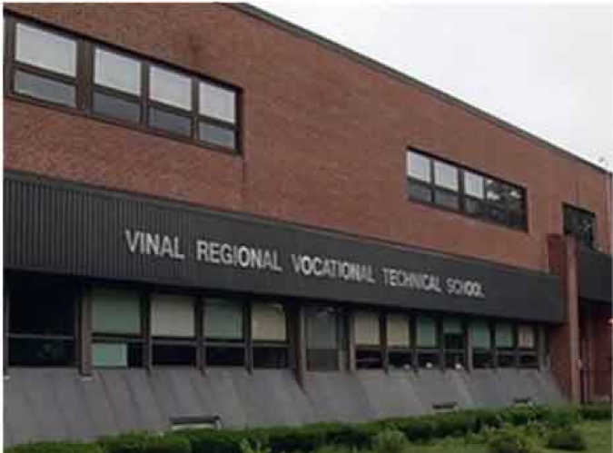 Vinal Technical High School