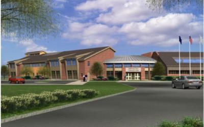 Quinebaug Valley Community College – Site Improvements