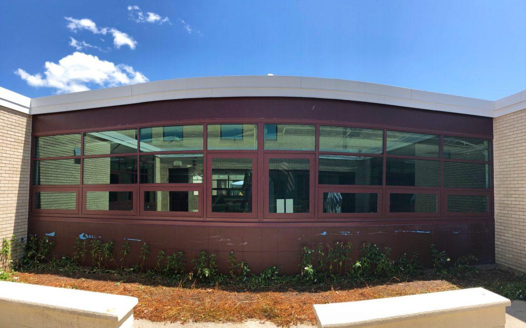 Wallingford Schools Windows