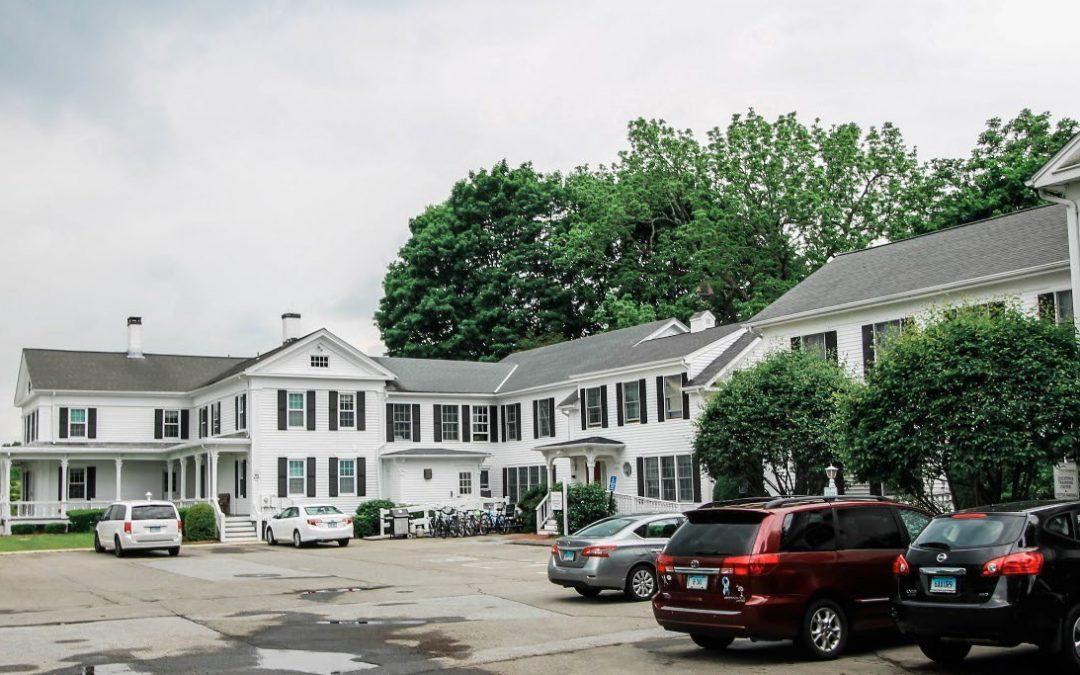 Captain Joseph Spencer House